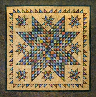 The Rabbit Factory.. a nice Canadian quilt website and Blog... they have good stuff!
