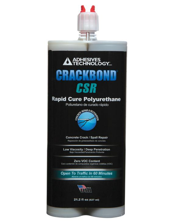 Crackbond® CSR & CSR-LPL - Adhesives Technology Corporation