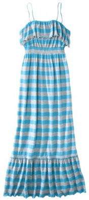 A dress that can take ya from the beach to the boardwalk. Thanks, @Target