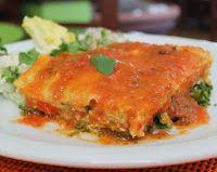 Cantinho Vegetariano: Lasanha com Creme de Tofu, Brócolis e Palmito (veg...