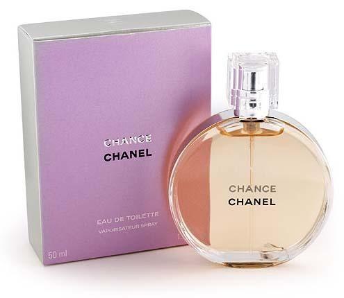 Chance Chanel