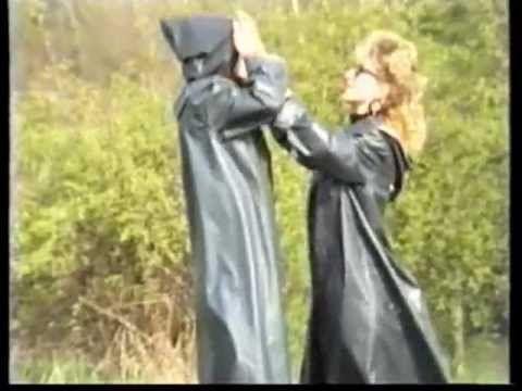 Video kleppermantel klepper mantel