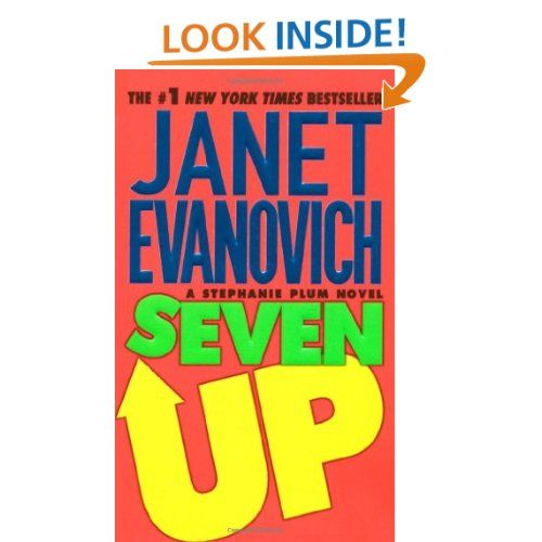 Seven Up: Janet Evanovich