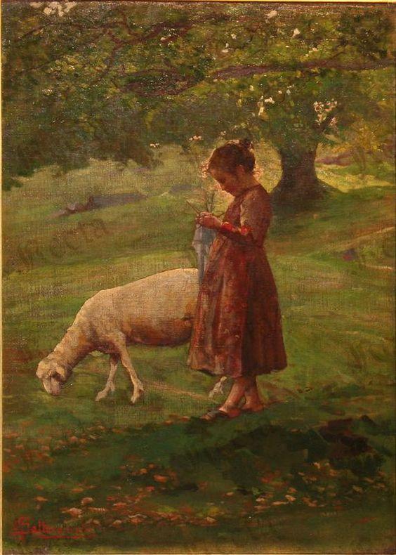 (498) Sottocornola Giovanni 50x34 olio su tela .jpg (571×800):