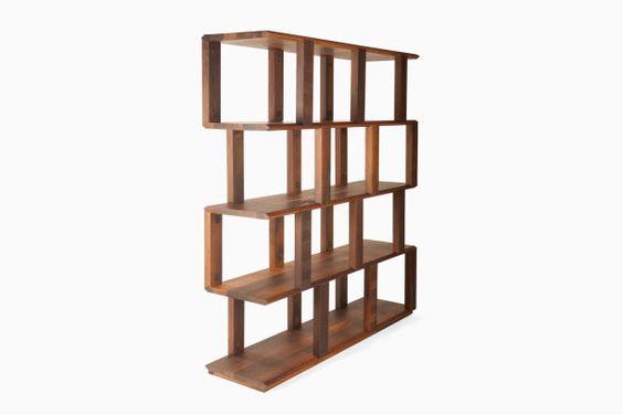 Pula Book Shelf - Shelves