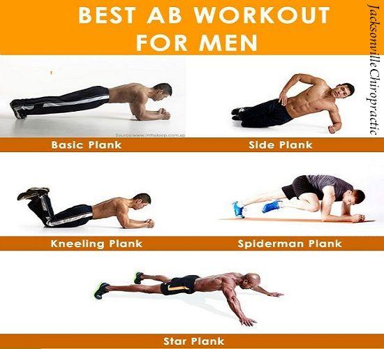 #exerciseformen #beingfit #jacksonvillechiropracticandhealth