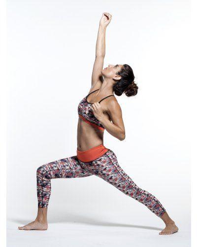 yoga warrior!!! #carbon38 in #prismsport
