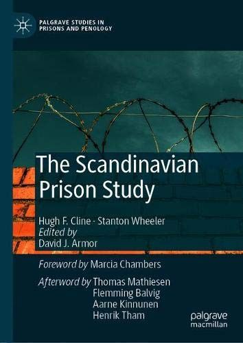 Free Download Pdf The Scandinavian Prison Study Palgrave Studies In Prisons And Penology Free Epub Mobi Ebooks Prison Download Books Free Books