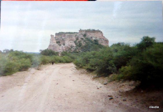 Las torrecillas, Pcia de La Rioja