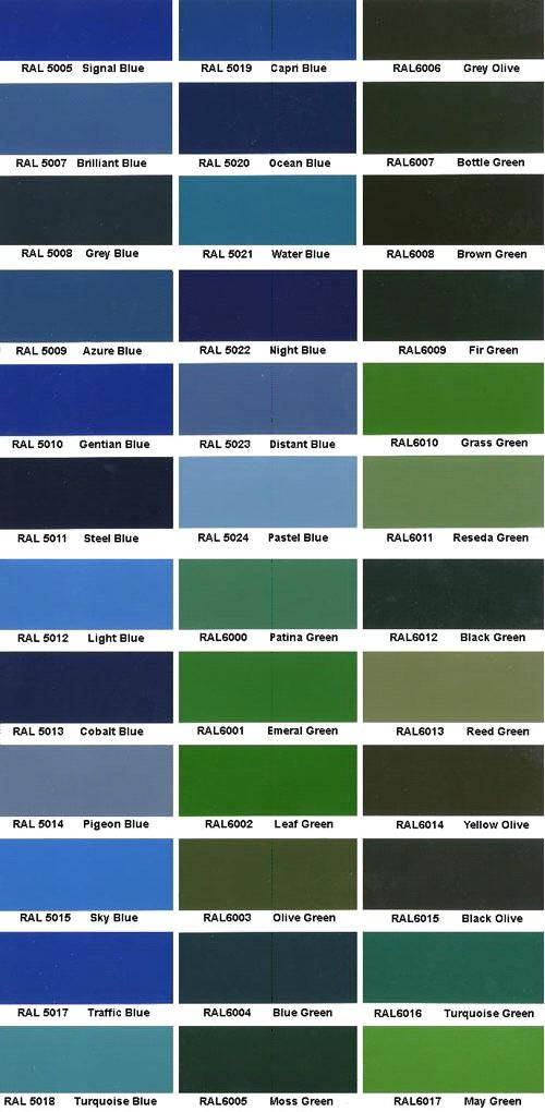 Ral Color Chart Ral Colour Chart In 2020 Ral Color Chart Ral Colours Paint Color Chart