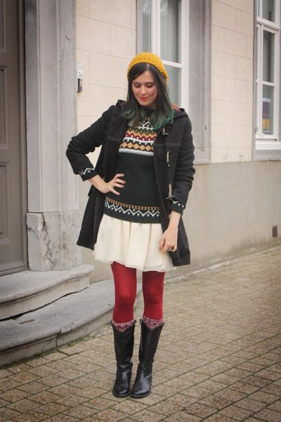 Xmas style
