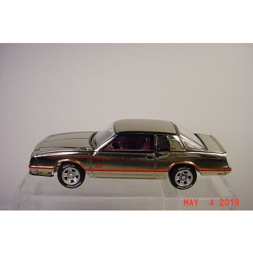 Johnny Lightning White Lightning 1970 Chevy Monte Carlo