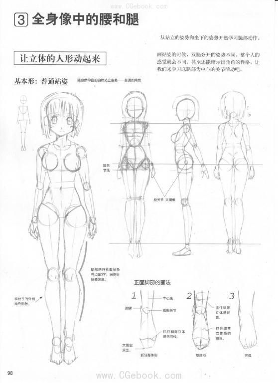 Pin On Anatomy Reference Figure Drawing