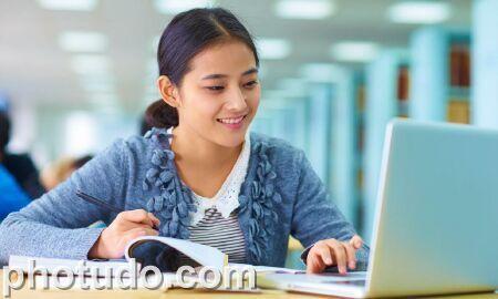 học tiếng hàn trực tuyến