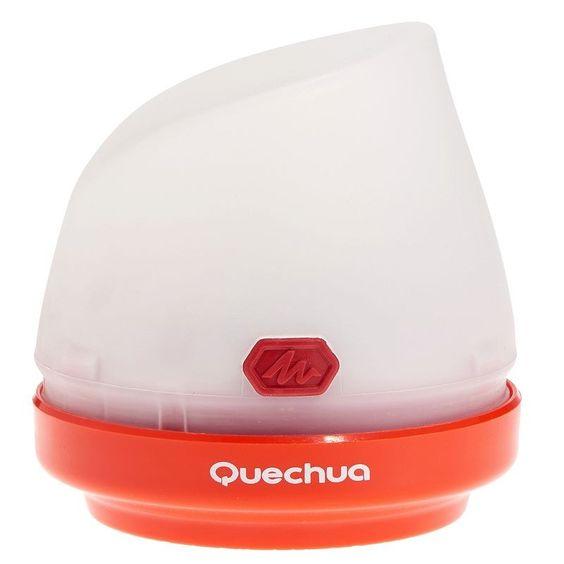 BL40 lámpa túrázáshoz, piros