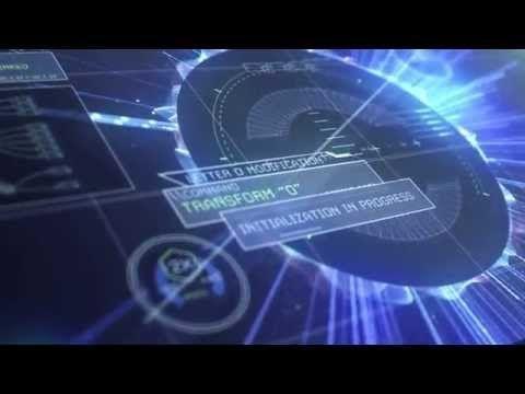 """CGI VFX Showreels HD: """"HUD Screen Reel"""" - by Likidea - YouTube"""