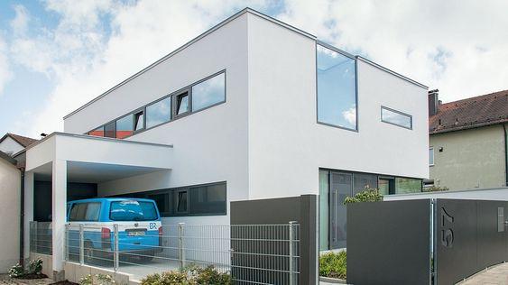 Traumhäuser: Ein modernes Haus in der Altstadt | BR.de