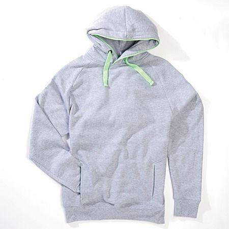 Active Intent Men's Bound Hood Sweatshirt - Tops - Men - Clothing - The Warehouse