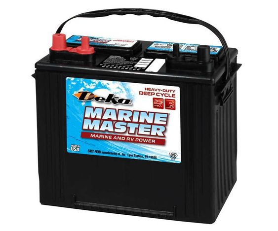 Deep Cycle Marine Battery Marine Batteries Battery Repair Deep Cycle Battery