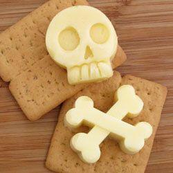 Pirate Cheese!
