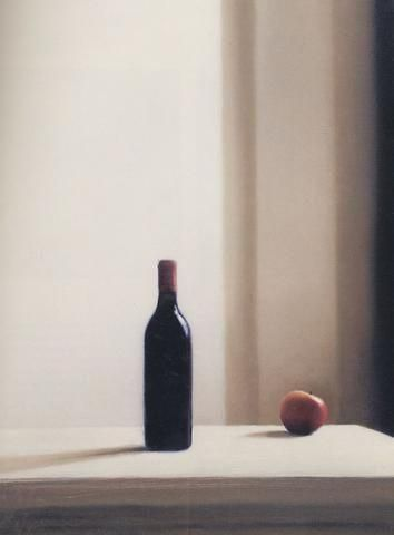 Gerhard Richter | Kireei, cosas bellas