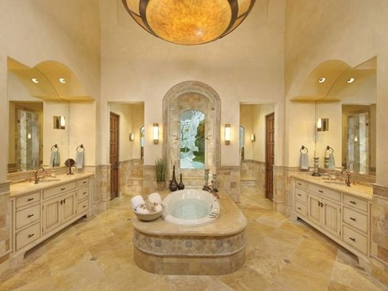 Just May Be One Of My Favorite Bathrooms Design