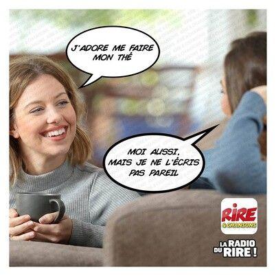 Images drôles, 100% humour - Rire et Chansons