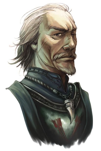 Josef Espensen. Though technically rebels and enemies, the wolf men of the outland are afforded representation to the royal family largely by necessity. As such the jarls of the self proclaimed Ulf Protectorate appoint ambassadors to attend the royal courts across Malchoir.
