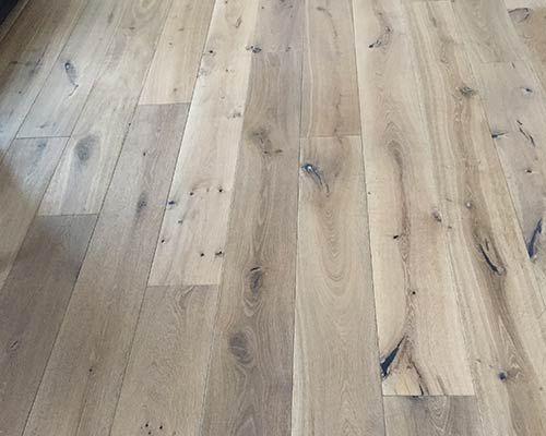 Alta Vista Malibu Living Room Floor Installation In San Francisco Ca Hallmark Floors Living Room Flooring Floor Installation Flooring
