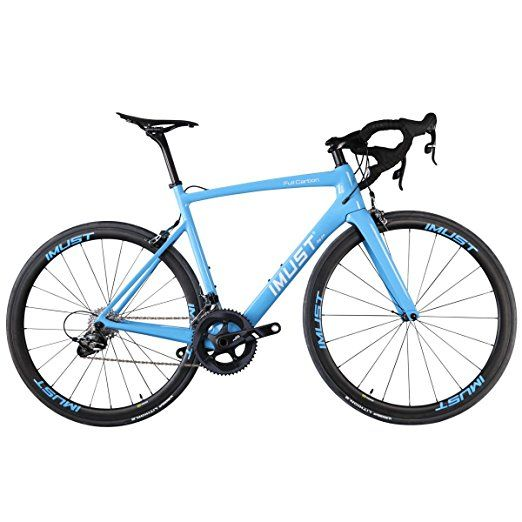 Imust Carbon Road Bike Blue 59cm Road Bike Road Bikes For Sale Bike Race Road Bicycle Womens Road Bike Carbon Road Bike Best Road Bike Road Bike Frames