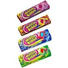 Wrigley Strawberry-Watermelon Hubba Bubba Max Bubble Gum ...