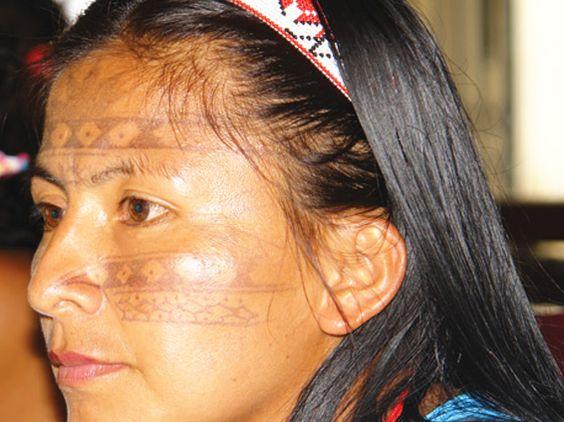 Indígena nacionalidad Kichwa
