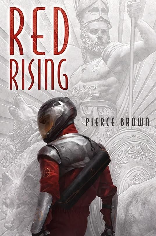 Red Rising I Ve Never Wanted An Special Edition Copy Of Reprints As Much As I Want This Series Red Rising Red Book Cover Art