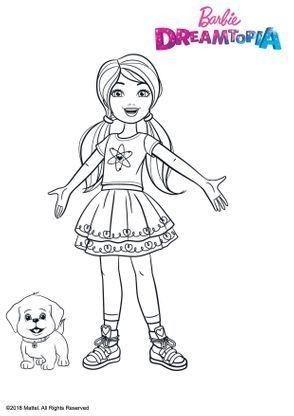 Pin By Sari Marin On Para Ninos Mermaid Coloring Book Barbie Coloring Pages Barbie Drawing