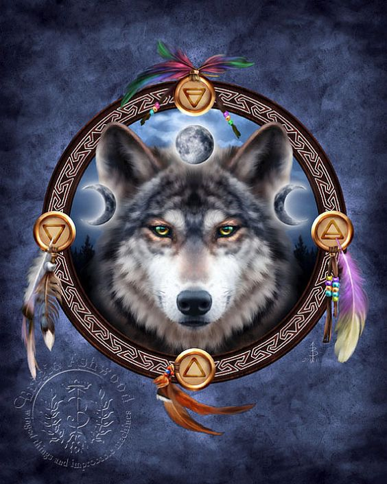The Wolf Guide