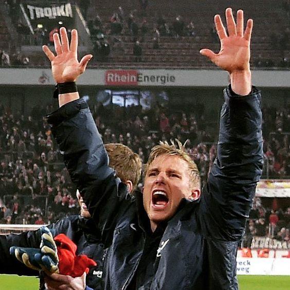 Jaaaaaaaaaa Sieg!  #hahohe