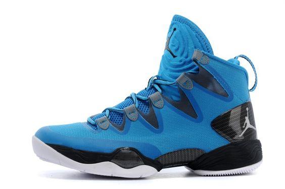 Jordan Air Jordan XI zapatillas deportivas + calcetines para hombre, M, Black/Tropical Teal/Electro Orange