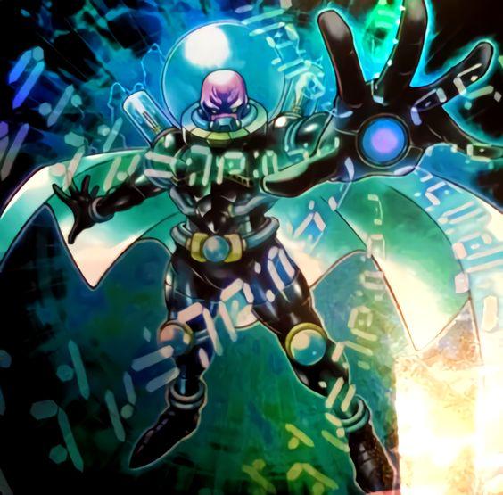 Scrypton [Artwork] by AlanMac95 on DeviantArt in 2020   Deviantart, Artist,  Anime