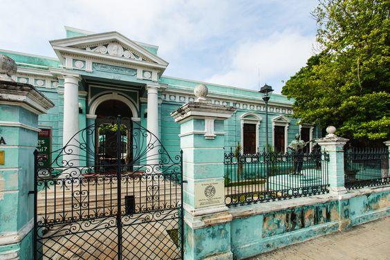 Museo de la Canción Yucateca, México
