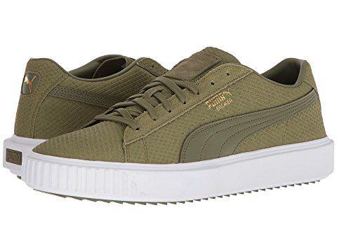 ModeSens | Puma, Suede, Casual shoes