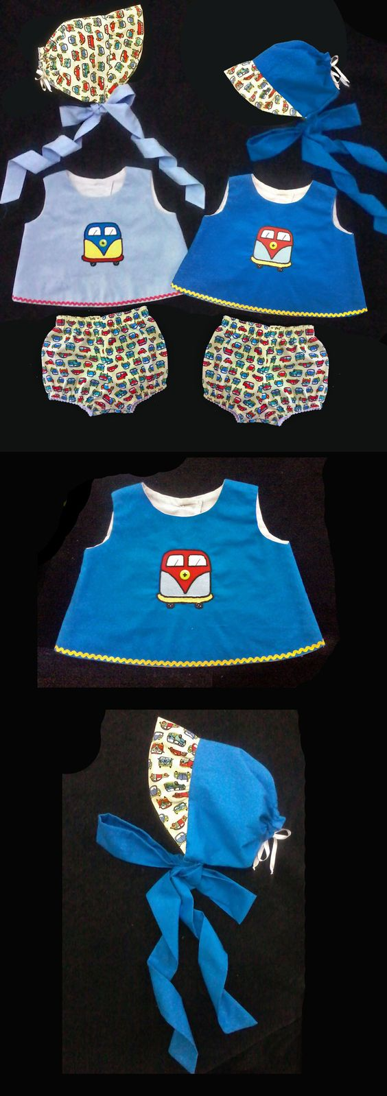 Vestidos para gêmeas. Twins Dresses  Molde grátis  no Grupo Dona Fada  Free Pattern :..................  https://www.facebook.com/groups/1594730384185604/....................... baby - infant - toddler clothes for girls - vestido - menina