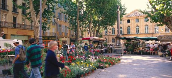 Living in France: A Three-Week Stay in Provence <p>Explore the charming regionof Provence during this three-week stay abroad.</p>