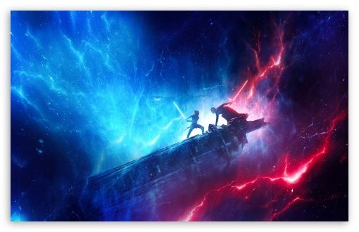 Star Wars The Rise Of Skywalker Ultra Hd Desktop Background Wallpaper For 4k Uhd Tv Widescreen Ultrawide In 2020 Star Wars Wallpaper Star Wars Background Star Wars