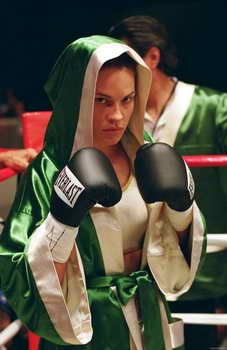 Million Dollar Baby                                                                                                                                                                                 More: