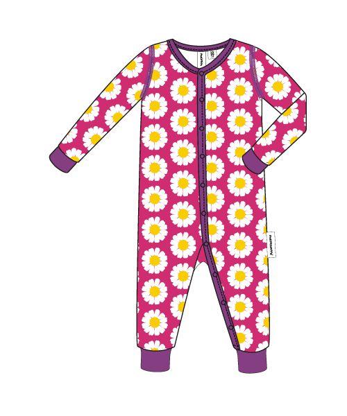 Pyjama daisy 30€ 44cm (préma) - 92cm (2a)