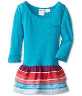 Roxy Kids Windstorm Knit Dress (Toddler/Little Kids/Big Kids) Review