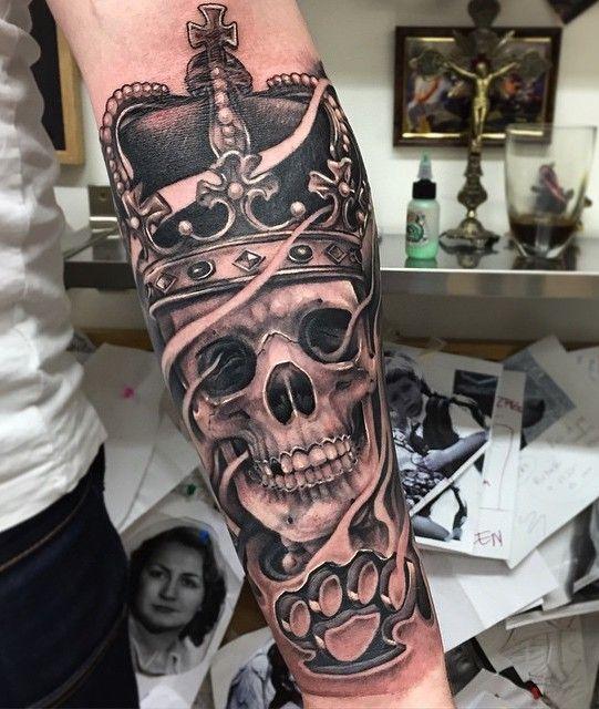 King Tattoo Tattoo Insider King Tattoos Tattoos Sleeve Tattoos