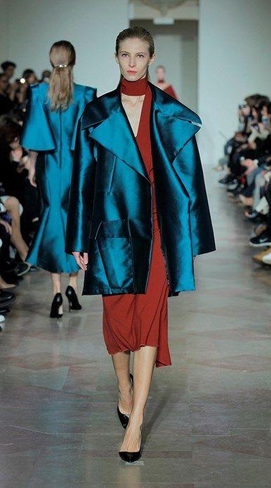 Diogo Miranda - Outono-Inverno 2015/2016 - Vogue Portugal | doliveirafashionblog.com | #DOliveiraFashionBlog
