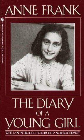 Anne Frank's remarkable diary has since become a world classic—a powerful reminder of the horrors of war and an eloquent testament to the human spirit.