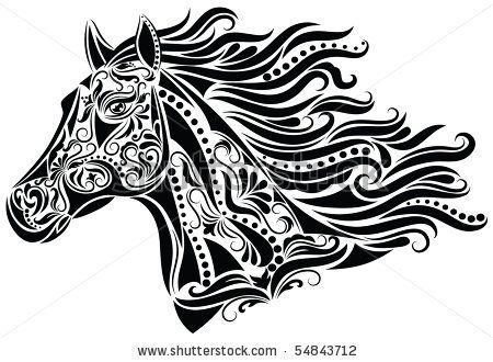 Elephant as well Closed Eye Side View Coloring Sketch Templates moreover 426153183460188332 additionally Clipart Unicorn Outline furthermore How To Draw Cute Chibi Cartoon Unicorns With Easy Step By Step Drawing Lesson. on unicorn head clip art black and white